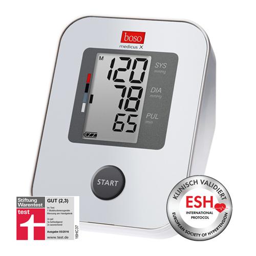may đo huyết áp boso